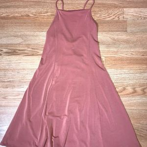 Urban Outfitters Knee Length Dress